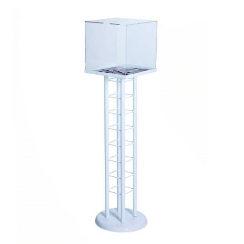 gestell f r losboxen 20x20x20cm. Black Bedroom Furniture Sets. Home Design Ideas